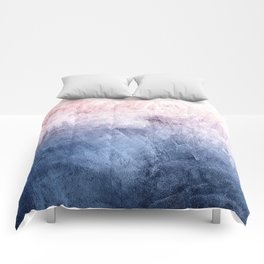 Abstract #005 Comforters