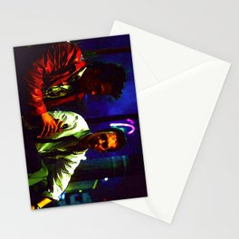 We Should Do This Again Sometime with Tyler Durden Stationery Cards