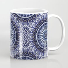 China Blue Mug