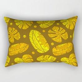 Bohemian Paradise on Safari Rectangular Pillow