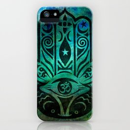 Ancient Guardian iPhone Case