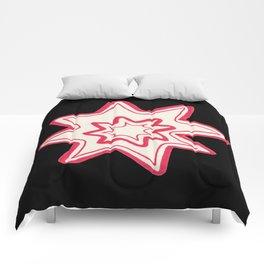 POW Comforters
