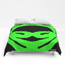2KSD Alien Droid One Comforters