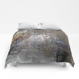 Aerial Comforters