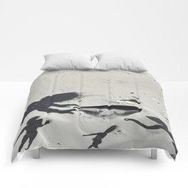 Shadows_E Comforters