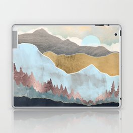 Winter Light Laptop & iPad Skin