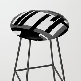 Trapped Bar Stool