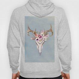 Deer Skull 2 Hoody