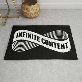 Infinite Content Rug