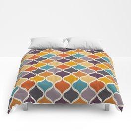 Moroccan Fall 2 Comforters