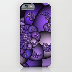 Perplexity of Purple Slim Case iPhone 6