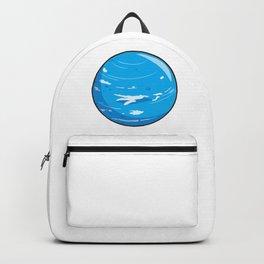 Neptune Icon Backpack