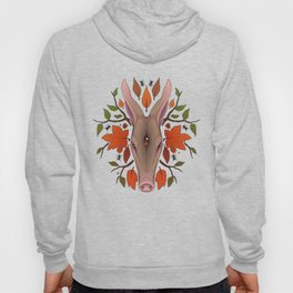 Eye of Autumn Hoody