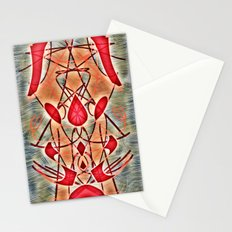 The spiders Stationery Cards