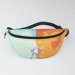 Tododual Fanny Pack