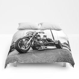 Trike Comforters