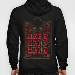 Dead Mans Hand Hoody