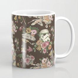 Botanic Wars Coffee Mug