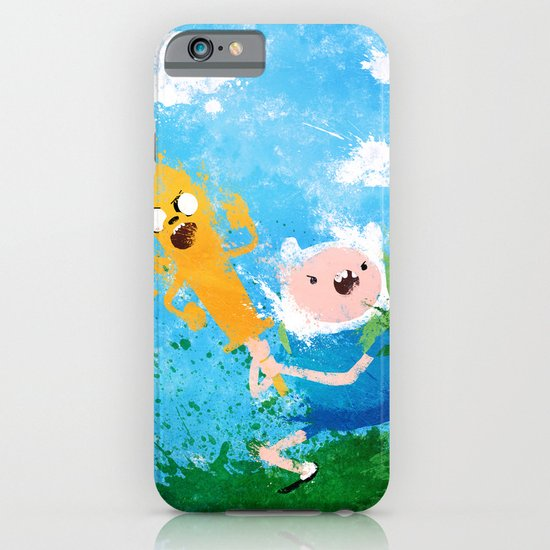Battle Bros! iPhone & iPod Case