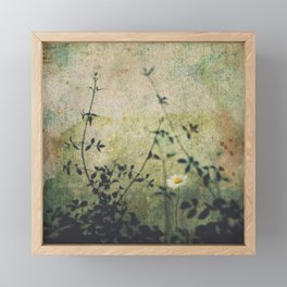 Thrive Framed Mini Art Print