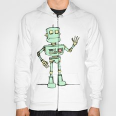 Robot Jones Hoody