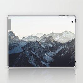 Mountain Mood Laptop & iPad Skin