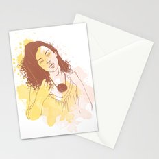 My Passion Stationery Cards