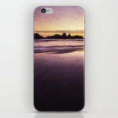 Seal Rock iPhone & iPod Skin