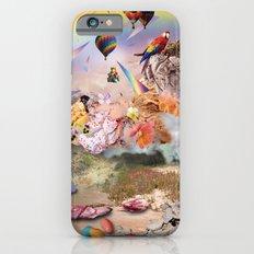 Collage 2 iPhone 6s Slim Case