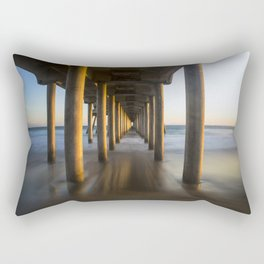 West Wing Rectangular Pillow