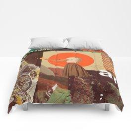 Archival World Comforters