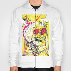 Ain't No Grave Hoody
