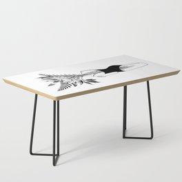 Fragile Coffee Table