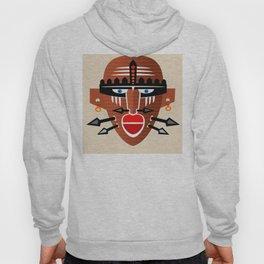 Tribal Mask II Hoody