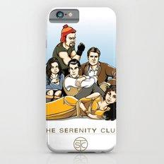 The Serenity Club Slim Case iPhone 6s