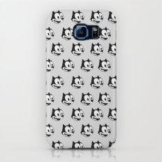Felix The Cat 2 Galaxy S7 Slim Case