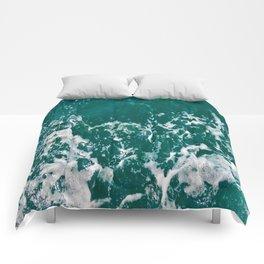 Emerald Waters Comforters