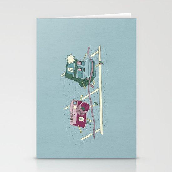 Photo Finish! Stationery Cards