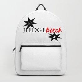Hedge B*itch Backpack