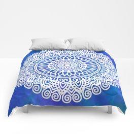 Delicate Lace - LaurensColour Comforters