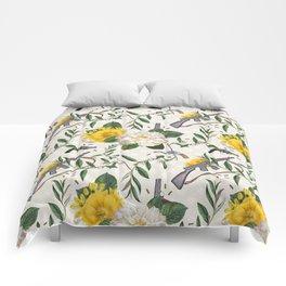 Trigger Happy Comforters