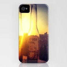 Corona iPhone (4, 4s) Slim Case