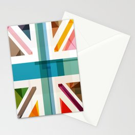 MultiCultural Britain Stationery Cards