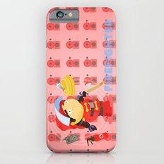 Firefighter iPhone 6s Slim Case