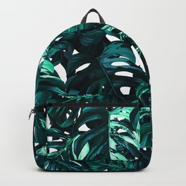 TROPICAL GARDEN IX Backpack