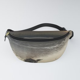 The Oregon Duck II - The Shake Fanny Pack
