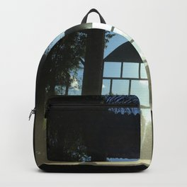 The Chosen Ones Also Leave Backpack