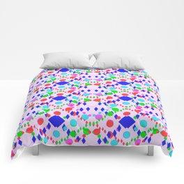 Escalation #4 Comforters