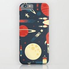 Space Odyssey Slim Case iPhone 6