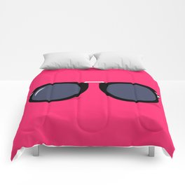 Shady Comforters